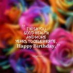 Wish You Good Health Quotes Pinterest