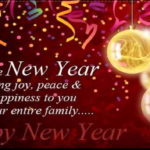 Wishes For The New Year 2021 Facebook