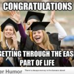 Witty College Graduation Quotes Pinterest