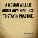 Woman Lies Quotes Twitter