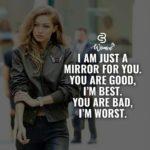 Women Attitude Quotes Facebook