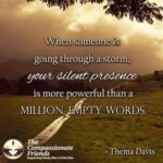 Word Of Encouragement To The Bereaved Pinterest