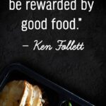 Work And Food Quotes Twitter