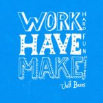 Work And Fun Quotes Tumblr