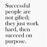 Work Hard And You Will Succeed Pinterest