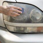Yellowed Headlights? Here are Three Ways to Shine ?Them Up