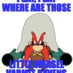 Yosemite Sam Sayings