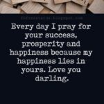 Your Success Is My Success