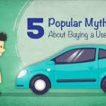 Buying a Used Car – 5 Things to Consider
